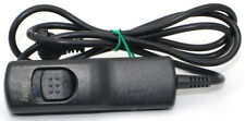 Hama Remote-control release Ca 2 Kabelauslöser Kabel-fernauslöser