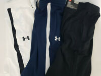 Under Armour Mens UA Sportstyle Pique Training Pants Athletic NWT 3XL Fitted