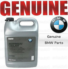 Genuine BMW Blue Color Antifreeze / Coolant  82141467704  (100% Full Strength)