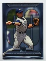 2011 Topps ALEX RODRIGUEZ Rare TOPPS 60 INSERT CARD #T60-103 Seattle Mariners