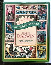KIT: Charles Darwin: The Life of a Naturalist (Scientific Explorer, 1995)