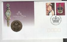 Australia. 2003 Pnc. Coronation
