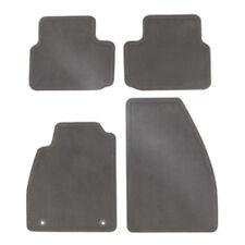 Chevrolet Malibu Floor Mats GM Part# 84052213 (Black) OEM