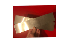 10 lbs Scrap Zinc Scabs Good for recasting.
