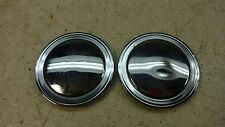 1980 Yamaha XS850 Special XS 850 Y456. chrome dust caps