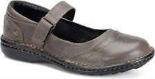 NEW Born Catrina Mary Jane Shoes, Grillio Leather, Women Size 8, NWOB  $90