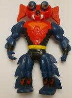 He-man MOTU original vintage figure Mantenna **