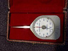 Scherr Tumico 0-100 Gram Gauge