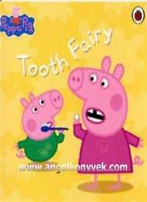 Peppa Pig: Tooth Fairy