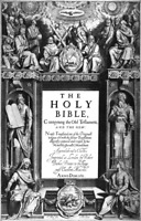 Authorized King James Version KJV Holy Bible MP3 Audiobook with 66 Books on USB