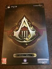 assassins creed freedom edition ps3