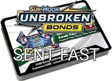 50 Unbroken Bonds Code Pokemon TCG Online Booster Pack SENT IN-GAME SENTFAST