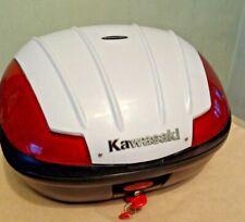 OEM Kawasaki Topbox / Topcase  47L Monolock with locking plate 2 keys