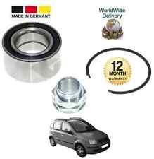 für Fiat Panda 2003 > 169 1.1 1.2 NEU 1x VA RADLAGERSATZ OE-Qualität