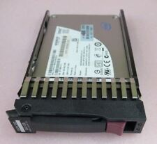 "HP 160GB SATA 2.5"" Solid State Drive SSD 606194-001 605858-B21 In G5/G6/G7 Caddy"