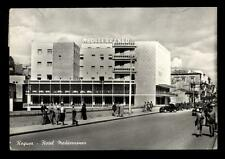 RAGUSA hotel mediterraneo