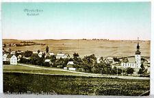 Postkarte - RUßDORF - Oberfrohna