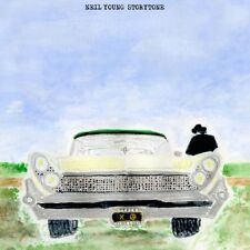 NEIL YOUNG - Storytone, 1 Audio-CD