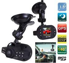 1080P 120°HD IR Night Vision Car DVR Vehicle Camera Video Recorder Dash Cam MT
