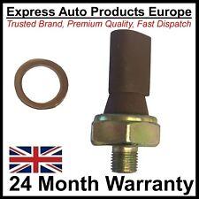 Oil Pressure Switch BROWN VW AUDI Diesel 0.55 to 0.85bar TDI SDI