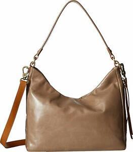 Hobo Delilah cobblestone Convertible Handbag $268