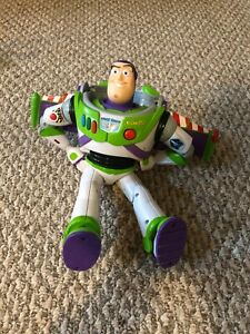 """12"""" TOY STORY BUZZ LIGHTYEAR TALKING LIGHT-UP ACTION FIGURE * FAST SHIPPING*"""