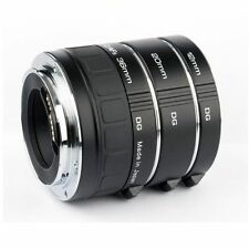 Kenko Camera Lens Extension Tubes