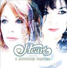 Heart Presents a Lovemonger's Christmas  Heart - Like New