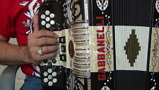 Ciro's Accordion Instructional DVD's for Gabbanelli Hohner