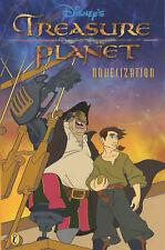 Good, Treasure Planet: Novelisation: Novelization, Walt Disney Productions, Book