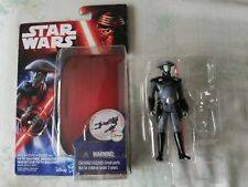 Star Wars 3.75 inch - NO COMBINER ACCESSORY INCLUDED - Fifth Brother Inquisitor