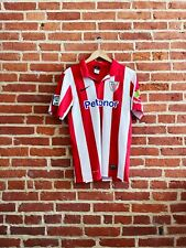 2013-2014 Nike Athletic Bilbao Home Jersey (Size: S)
