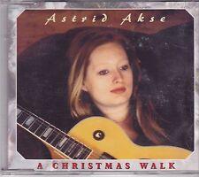 Astrid  Akse-A Christmas Walk cd maxi single