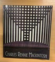 "Enorme Pesante 1996 "" Charles Rennie Mackintosh Glasgow Museo Brossura Libro ("