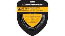 Tube Brake HYDRAULIC Jagwire Quick Fit Carbon Silver/HYDRAULIC HOSE Jagwire CARB