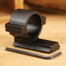 25.4mm/30mm Taktische 20mm Weaver Picatinny Rail Fass Mount Ring Scope Adapter