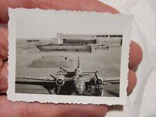 LUFTWAFFE CAPTURED RAF 311 Squadron Wellington L7788 DELFT Leidschendam  B