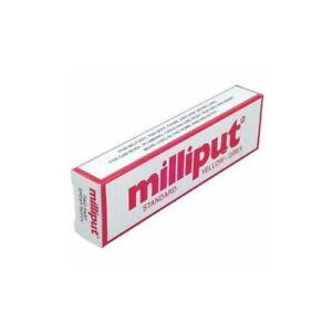 Milliput Standard Yellow Grey putty