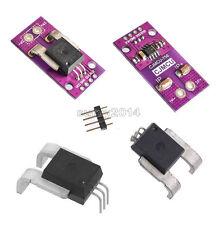 Current Sensor Ic Acs758lcb 050b100b Pff T Acs758lcb Current Module