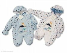 Dinosaurs Coats, Jackets & Snowsuits (0-24 Months) for Girls