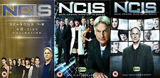 NCIS COMPLETE SERIES 1 - 10 DVD BOX SET COLLECTION Season 1 2 3 4 5 6 7 8 9 10
