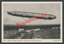 Zeppelin LZ 10 LZ 13 DELAG Rumpler Flugplatz Berlin-Johannisthal Luftfahrt 1912
