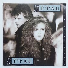 T'PAU China in your hand 90393 PM 102 Discothèque RTL