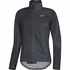 Gore Wear C5 GORE-TEX Women's Active Waterproof Cycling/Bike Jacket. Size UK 8