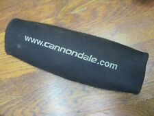 CANNONDALE CHAIN SLAPPER NEOPRENE CHAIN STAY PROTECTOR
