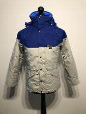 VTG Berghaus Zermatt GTX Gore-Tex Waterproof Jacket / Coat (Womens / UK 34)