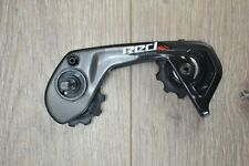New Takeoff! SRAM Red eTap WiFli Rear Derailleur Medium Cage Assembly + Pulleys