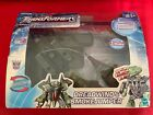 Transformers RID Dreadwind & Smokejumper (As New) Combiner Complete