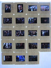 Hoffa (1992) 35mm Movie Slides Stills Lot of 19A Jack Nicholson as Boss Jimmy