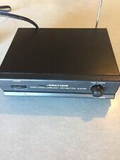 ARCHER Audio/Video Wireless Distribution System Receiver & Transmitter # 15-1958